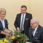 Uroczyste otwarcie Biura Poselsko Senatorskiego w Gliwicach