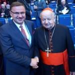 Spotkanie z Kardynałem Stanisławem Dziwiszem