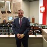 W trakcie przerwy w posiedzeniu Sejmu