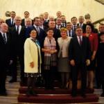 Spotkanie z Panią Premier Beatą Szydło w Katowicach