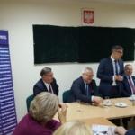 Otwarcie filii biura poselsko - senatorskiego w Pyskowicach