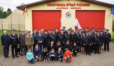 Obchody Dnia Strażaka w Gliwicach - Brzezince