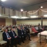 Spotkanie noworoczno-kolędowe z mieszkańcami Pyskowic