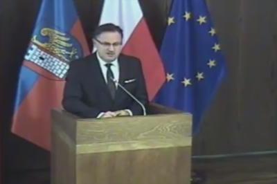 Sesja Rady Miasta Gliwice