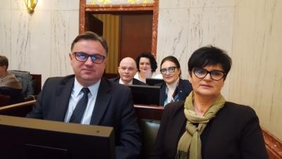 """Konferencja pt. ,,Rodzina w centrum uwagi"""" w Śląskim Urzędzie Wojewódzkim"""