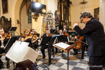 Międzynarodowy Festiwal Dni Muzyki Organowej w Gliwicach