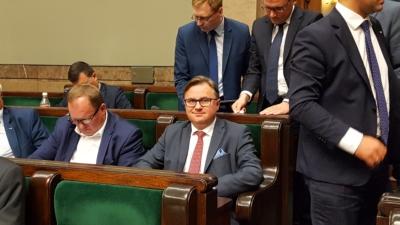 Za nami drugi dzień 63. posiedzenia Sejmu