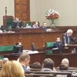 65. posiedzenie Sejmu RP