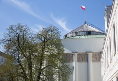 64 posiedzenie Sejmu