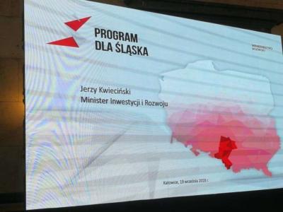 Konferencja podsumowująca Program dla Śląska