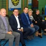 XIV Międzynarodowy Turniej Bokserski im. Jerzego Krasnożona w Knurowie