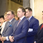 Spotkaniu Opłatkowym szefostwa Śląskiego Urzędu Wojewódzkiego oraz Zarządu Województwa Śląskiego