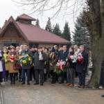 Obchody Dnia Pamięci o Tragedii Górnośląskiej 1945 w Żernicy