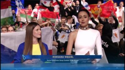 Gliwice jako organizator Eurowizji Junior 2019