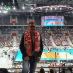 Dziś w Arenie Gliwice Polscy siatkarze pokonali Niemców i świetnie rozpoczęli sezon