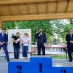 IX Bieg Uliczny im. ks. Konstantego Damrota w Pilchowicach