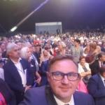 """Konwencja Programowa Prawa i Sprawiedliwości """"Myśląc Polska"""" w Katowicach"""