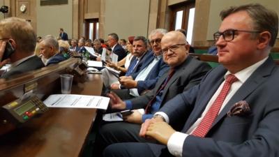 Trzeci dzień 84. posiedzenia Sejmu