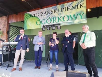 Wilczański Piknik Ogórkowy
