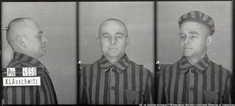 79 lat temu, 19 września 1940 roku, ppor. Witold Pilecki pozwolił się aresztować w łapance ulicznej na Żoliborzu