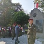 Obchody 80. rocznicy wybuchu II wojny światowej w Pyskowicach