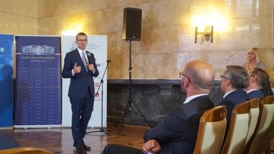 Spotkanie z premierem Mateuszem Morawieckim