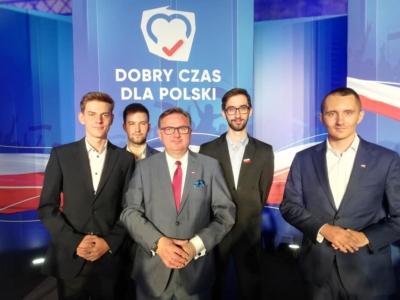 Konwencja Prawa i Sprawiedliwości w Katowicach