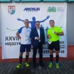 Międzynarodowy Bieg Uliczny na 10 km w Knurowie