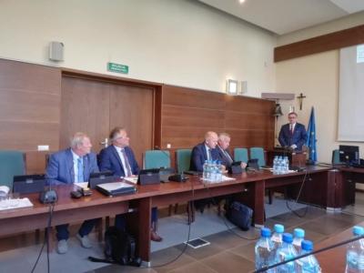 Sesja Rady Miasta Knurów